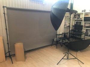 fotostudio i Rödeby