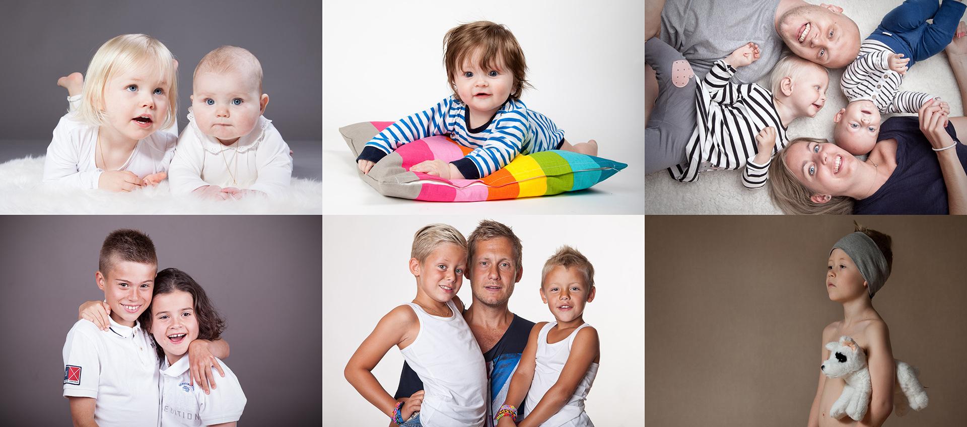 Fotograf i Karlskrona, Barn och familjefotografering i karlskrona